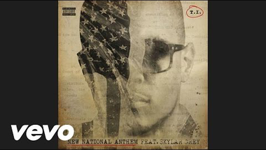 T.I. feat. Skylar Grey - New National Anthem (Audio)