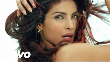 Priyanka Chopra feat. Pitbull - Exotic