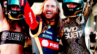 David Guetta ft. Sam Martin - Dangerous