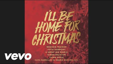 Fifth Harmony - All I Want for Christmas is You (Audio)