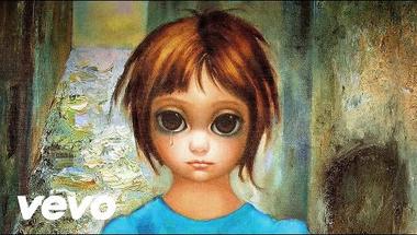 Lana Del Rey - Big Eyes (Official Audio)