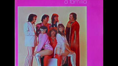 Neoton Familia - Lobo, az idegen (audio)
