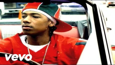 Nick Cannon feat. R. Kelly - Gigolo