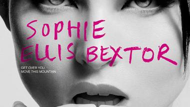 Sophie Ellis-Bextor - Get Over You     ♪