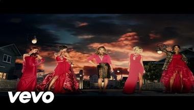 The Saturdays - Gentleman