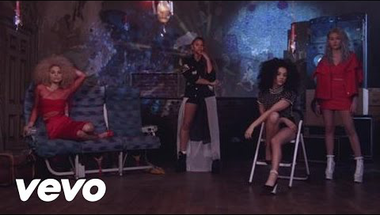Neon Jungle - Welcome to the Jungle    ♪