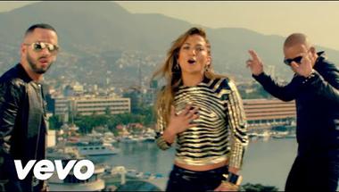 Wisin & Yandel ft. Jennifer Lopez - Follow The Leader