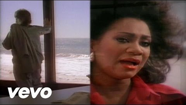 Patti LaBelle & Michael McDonald - On My Own