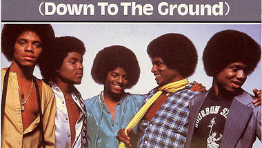 The Jacksons - Shake Your Body (Down to the Ground) (1978)