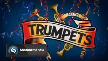 Jason Derulo - Trumpets (audio)