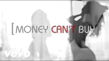 Ne-Yo ft. Jeezy - Money Can't Buy (Lyric Video)
