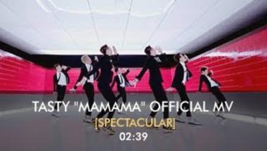 Tasty - Mamama