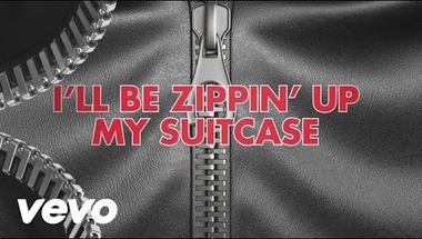 Mary J. Blige - Suitcase (Lyric Video)