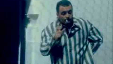 Irigy Hónaljmirigy - Börtön rock