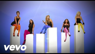 The Saturdays - Greatest Hits Megamix