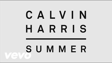 Calvin Harris - Summer (Audio)    ♪