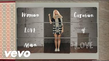 Pixie Lott - Caravan Of Love