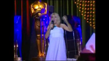 Irigy Hónaljmirigy - Celine Dion: Titanic paródia