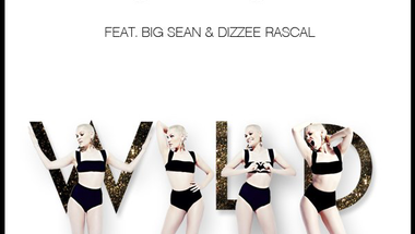 Jessie J feat. Big Sean and Dizzee Rascal - Wild