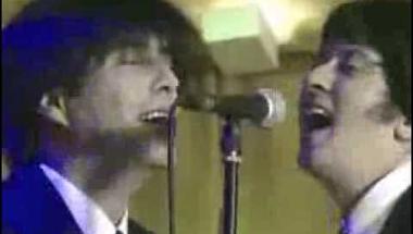 Irigy Hónaljmirigy - Beatles paródia