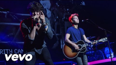 The Vamps - Last Night (Live from Birmingham)