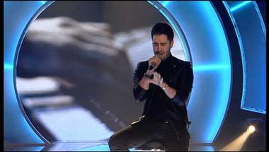Király Viktor - Rock with you (SzerencseSzombat)