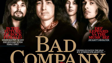 Bad Company (2014.03. Classic Rock)