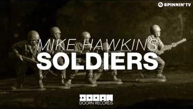Mike Hawkins - Soldiers