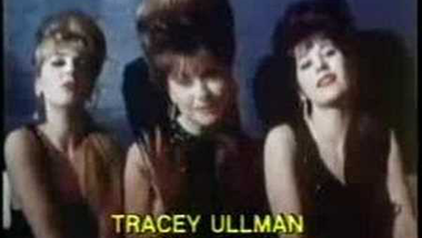 Tracey Ullman - Breakaway