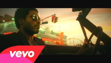 Lenny Kravitz - New York City