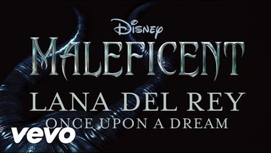 Lana Del Rey - Once Upon A Dream (Audio)    ♪