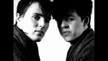 Tears for Fears - Shout (audio)