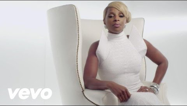 Mary J. Blige - My Favorite Things   ♪