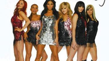 Pussycat Dolls - Sway (2004)