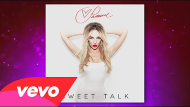 Samantha Jade - Sweet Talk (Audio)