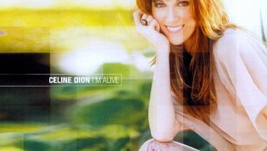 Céline Dion - I'm Alive     ♪