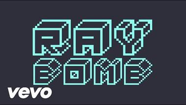 Afrojack - Ray Bomb