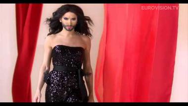 Conchita Wurst - Rise Like a Phoenix   ♪