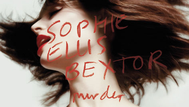 Sophie Ellis-Bextor - Murder on the Dance Floor     ♪