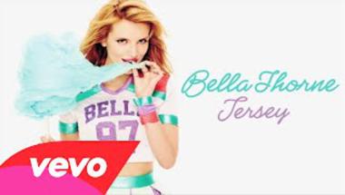 Bella Thorne - Jersey (Audio)
