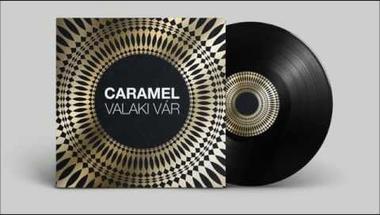Caramel - Valaki vár (Audio)