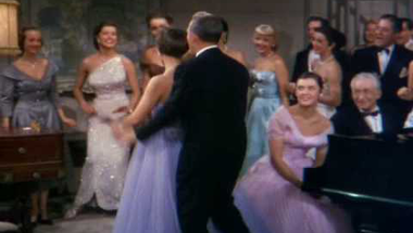 Bing Crosby & Jane Wyman - Zing a Little Zong (Just For You)