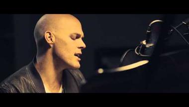 "David Guetta – ""Dangerous"" (Sam Martin Acoustic Piano Cover)"