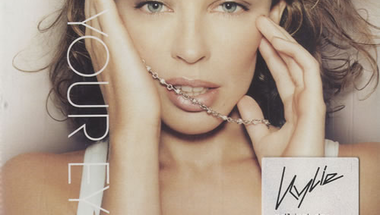 Kylie Minogue - In Your Eyes     ♪