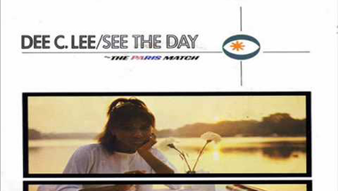 Dee C. Lee - See the Day (audio)