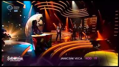 Janicsák Veca - Új Generáció (A Dal)