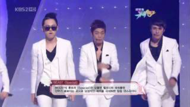 Beast - Special (KBS2)