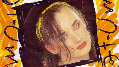 Culture Club - Do You Really Want to Hurt Me (single)