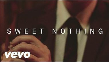 Calvin Harris ft. Florence Welch - Sweet Nothing     ♪