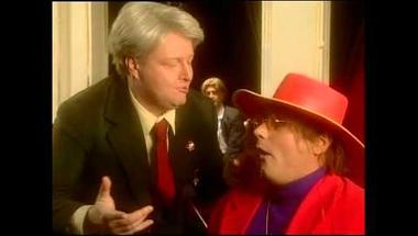 Irigy Hónaljmirigy - Elton John paródia
